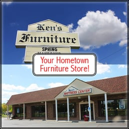 Photo Of Kenu0027s Furniture And Mattress Center   Defiance, OH, United States.  Your. Your Hometown Furniture Store!