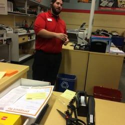 office depot customer service