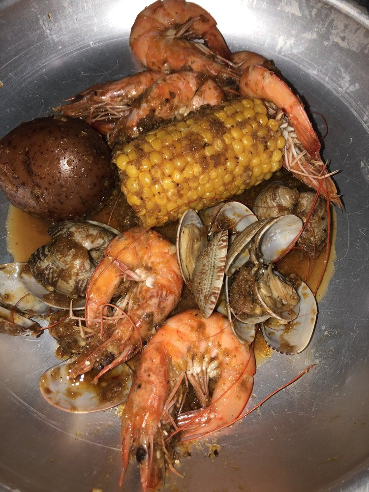 Crab Pot: 1405 Jupiter Rd, Plano, TX
