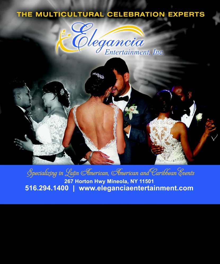 Elegancia Entertainment