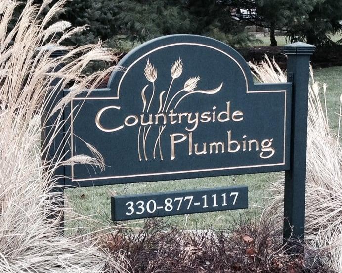 Countryside Plumbing: 10200 Market Ave N, Hartville, OH