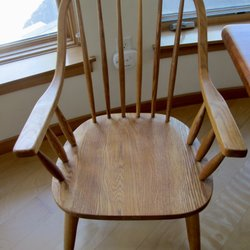 Photo Of Green Furniture Hospital   Portland, OR, United States. Our  Repaired Windsor