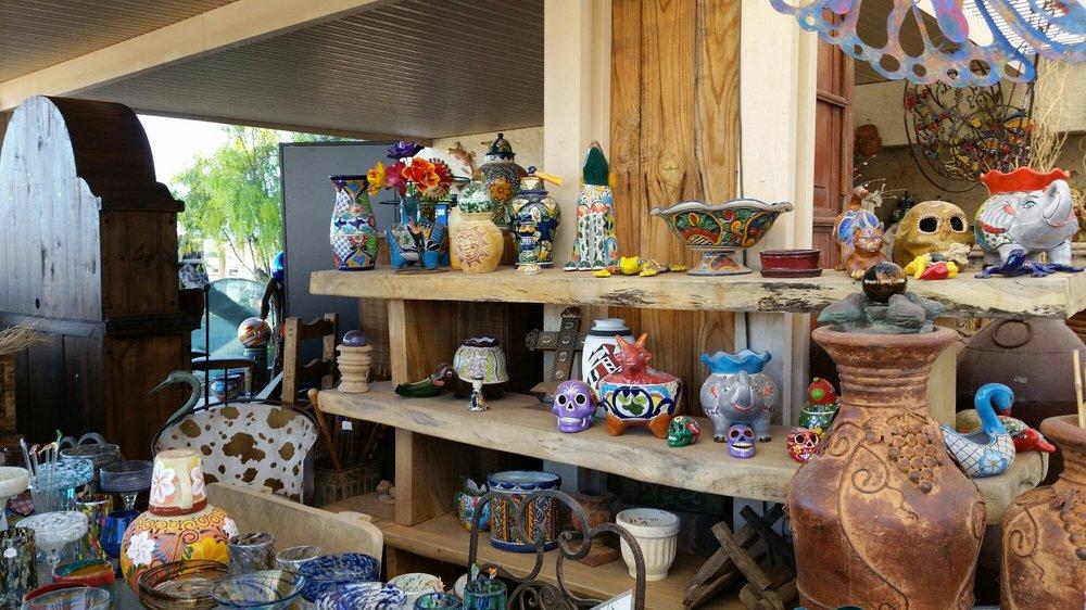 Photos for little baja garden design yelp for Little baja pottery