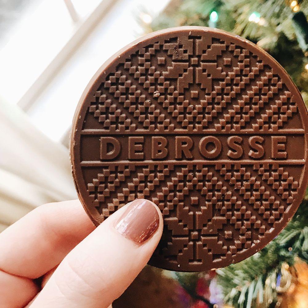 Totally Chocolate: 2025 Sweet Rd, Blaine, WA