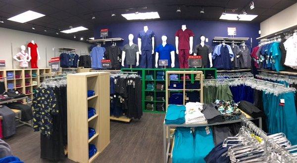 9cf8fbab18d Uniform Advantage 8366 Highway 7, Suite 102 Minneapolis, MN Uniforms ...