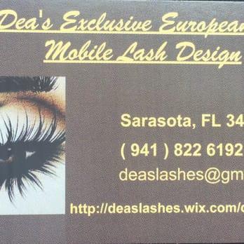 Dea's Exclusive European Lash Design - CLOSED - 14 Photos ...