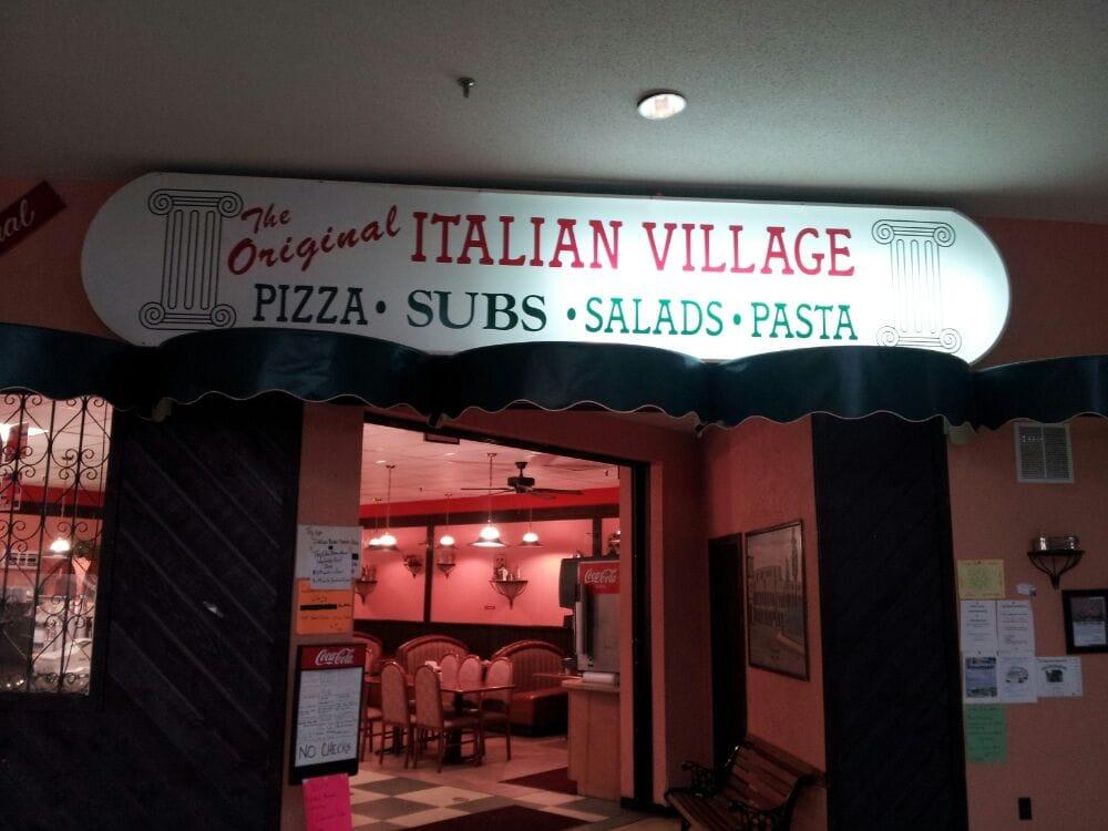 Italian Village: 3110 Cedar Valley Dr, Richlands, VA