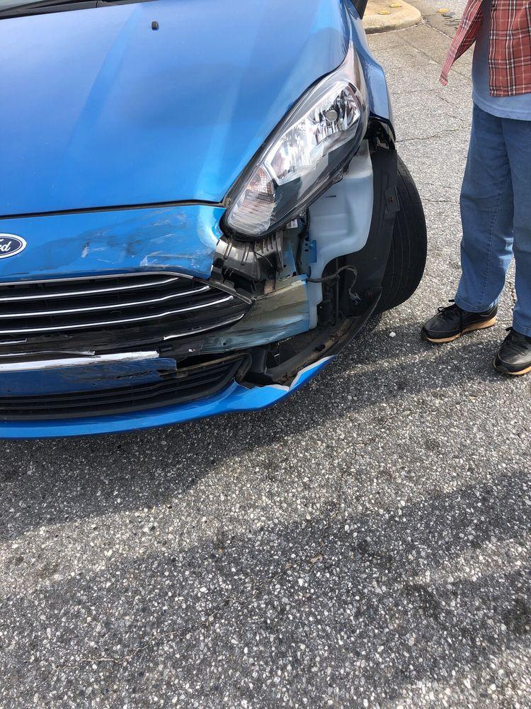 A Plus Collision: 130 North Park Dr, Anderson, SC