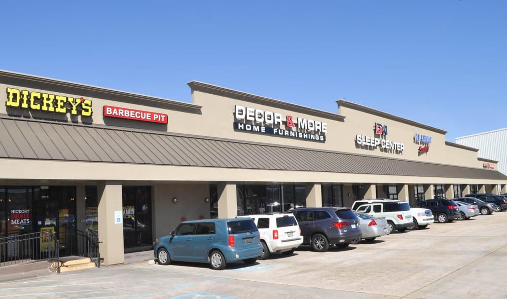 Decor & More Home Furnishings: 6005 Jefferson Hwy, New Orleans, LA