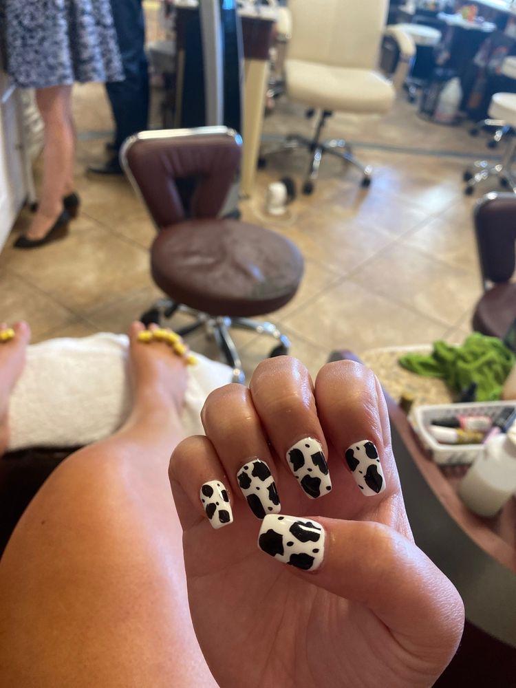 Nails Luckys Spa and: 3970 W 24th St, Yuma, AZ