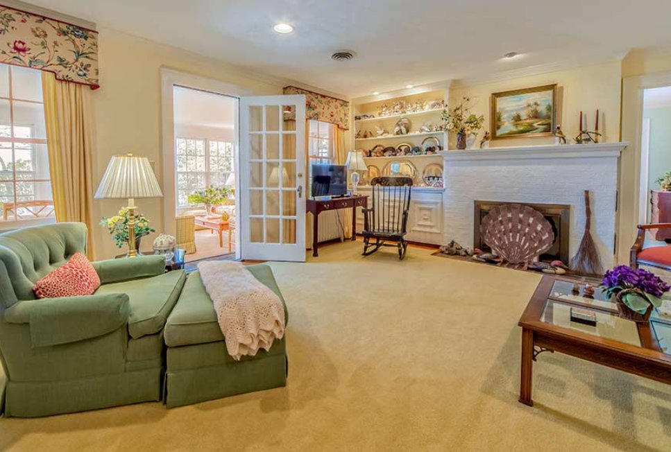 Virginia River Cottages: 323 Twiggs Ferry Rd, Hartfield, VA