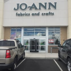 JOANN Fabrics and Crafts - 11 Reviews - Fabric Stores - 704