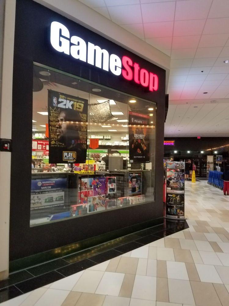 GameStop: 1 Crossgates Mall Rd, Albany, NY