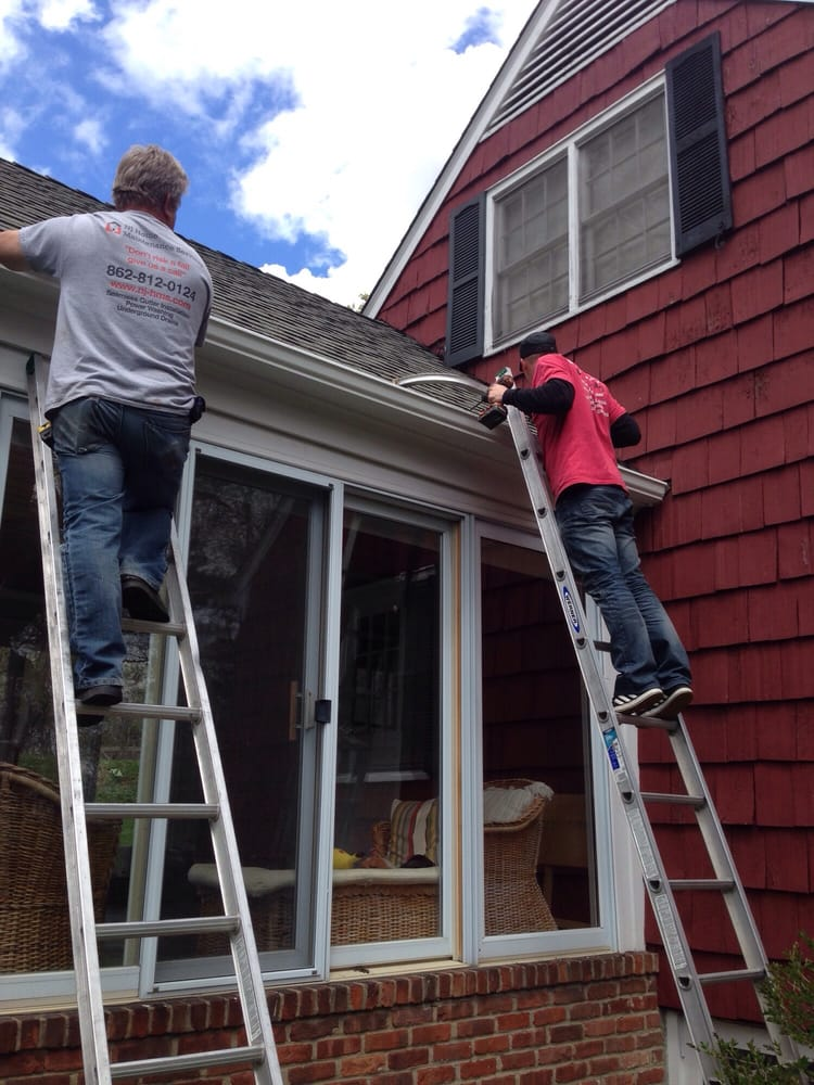 NJ Home Maintenance Services