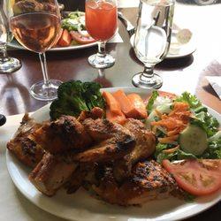restaurant portugais st hubert