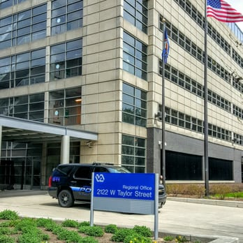 Veterans Affairs - 2122 W Taylor St, Chicago, IL - Phone Number - Yelp