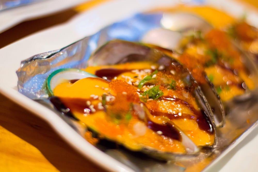 Truya Sushi