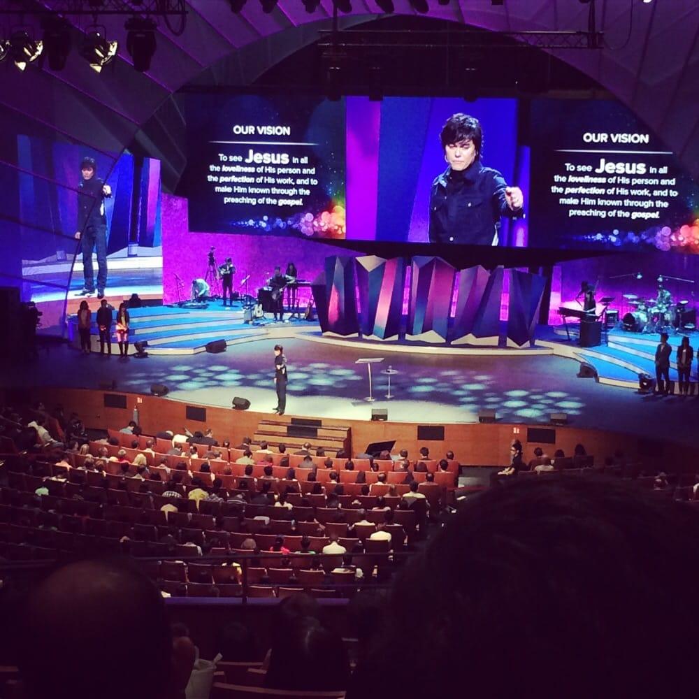 Photos For New Creation Church The Star Yelp