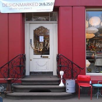 Futura design   møbelbutikker   grünerløkka   oslo   anmeldelser ...