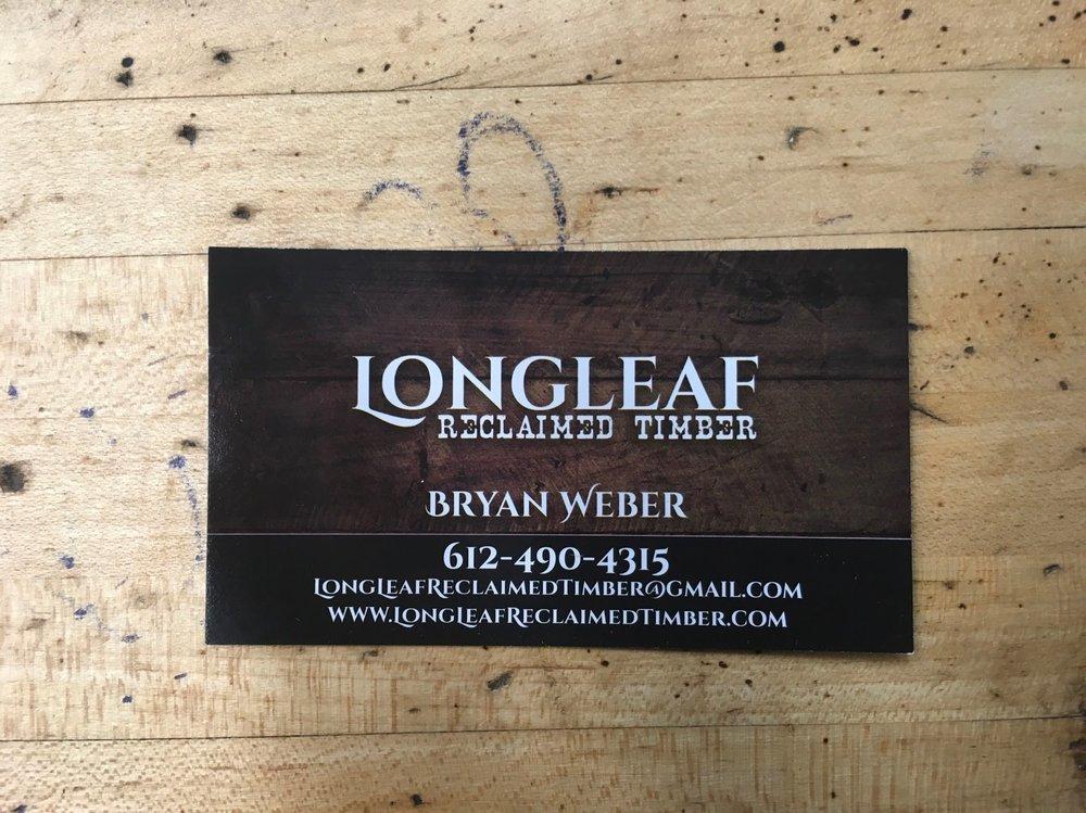Longleaf reclaimed timber materiali da costruzione 416 for Materiali da costruzione della casa