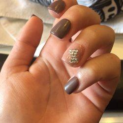 Photo of Stone Creek Nails - Monterey, CA, United States. Thanks Hayley!