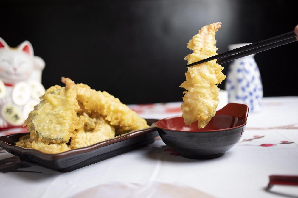 Osakaya Restaurant