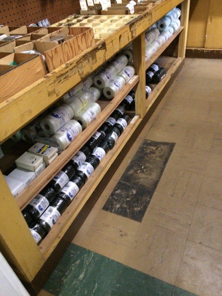 Lufkin Army & Navy Store: 717 N Timberland Dr, Lufkin, TX