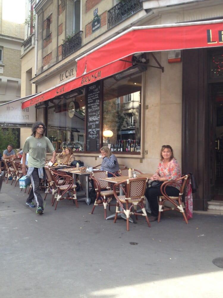 le caf qui parle 28 photos 60 reviews french restaurants montmartre paris france. Black Bedroom Furniture Sets. Home Design Ideas