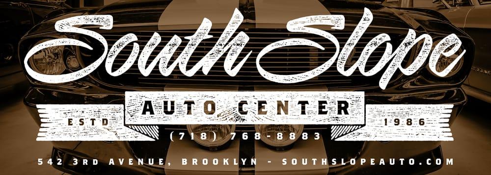 South Slope Auto Center