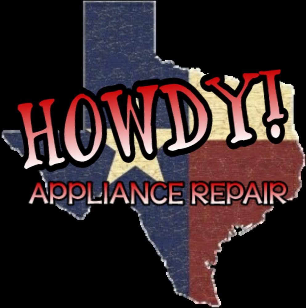 Howdy Appliance Repair: Iola, TX
