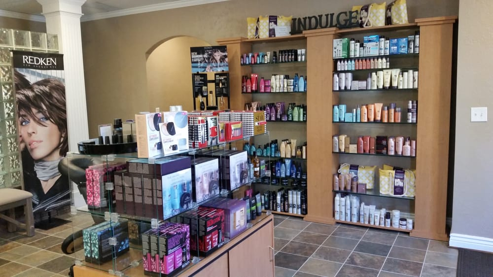 Indulgence Salon & Spa: 2321 Orange Ave NE, Roanoke, VA