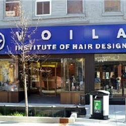 Voila institute 11 photos cosmetology schools 72 - Voila institute of hair design kitchener ...