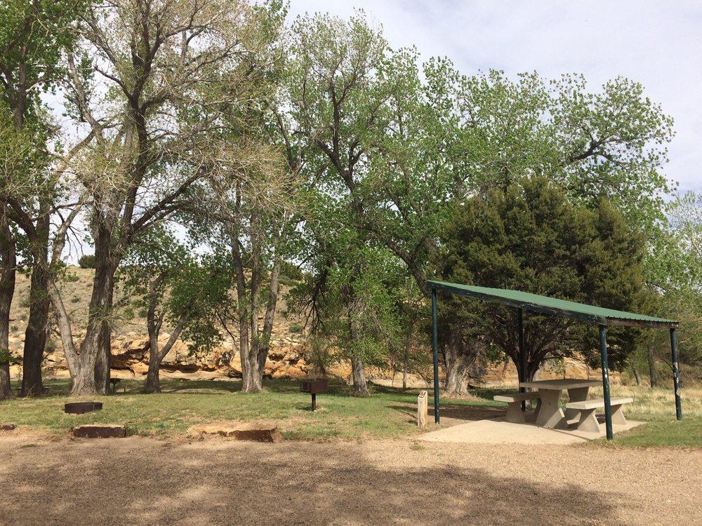 Black Mesa State Park: Oklahoma 325, Kenton, OK