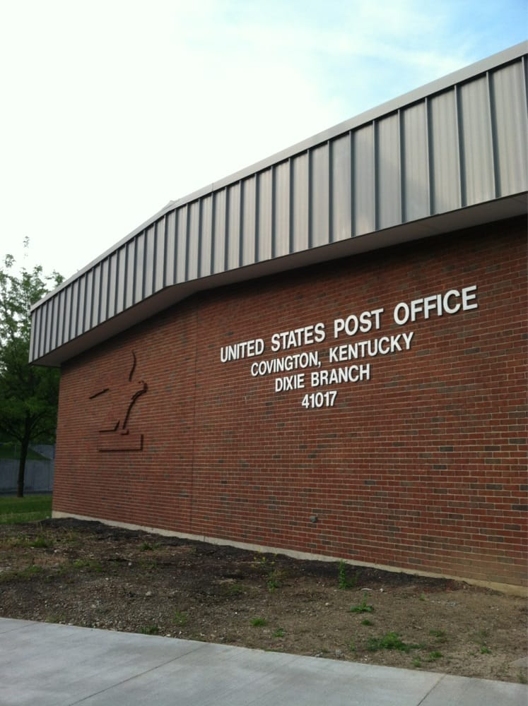 Post Office - Dixie Branch: 123 Buttermilk Pike, Lakeside Park, KY