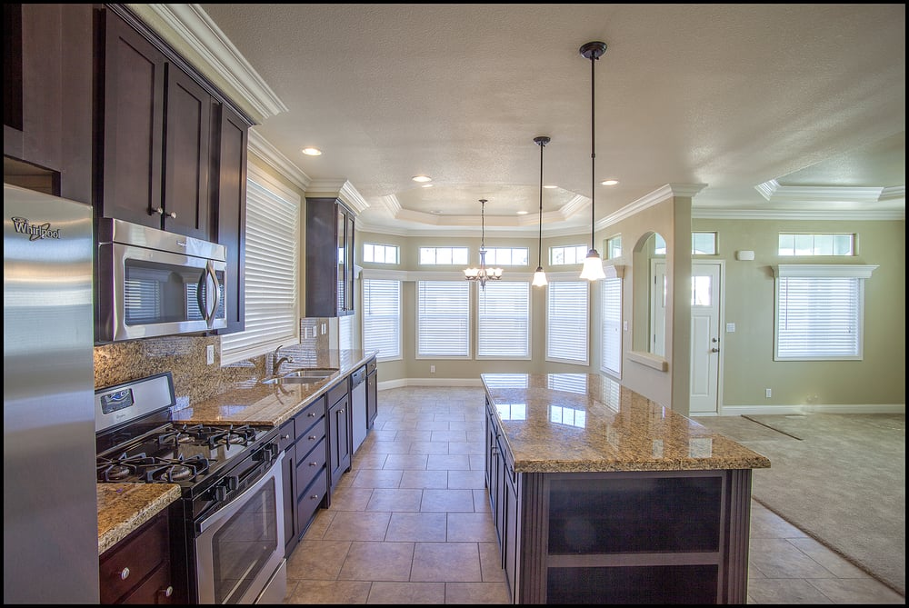 Photo Of TLC Manufactured Homes   Poway, CA, United States. Granite  Countertops