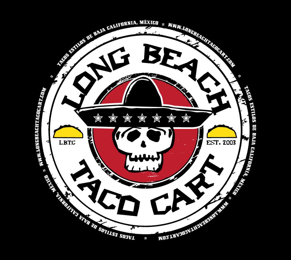 Long Beach Taco Cart