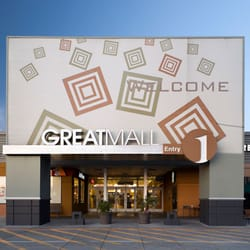 Great Mall Photos Reviews Shopping Centers - San jose great mall map