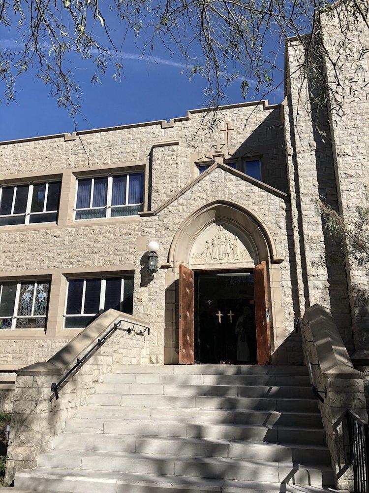 Saint Clement's Parish School