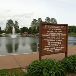 Saint Ferdinand Park Parcs 1 Saint Ferdinand Park Dr Florissant Mo Tats Unis Yelp