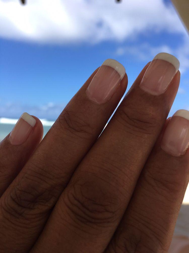 La Mer Nails and Spa