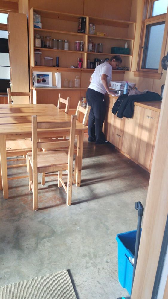 Central Cleaning Services: 11 Creesy St, Marblehead, MA