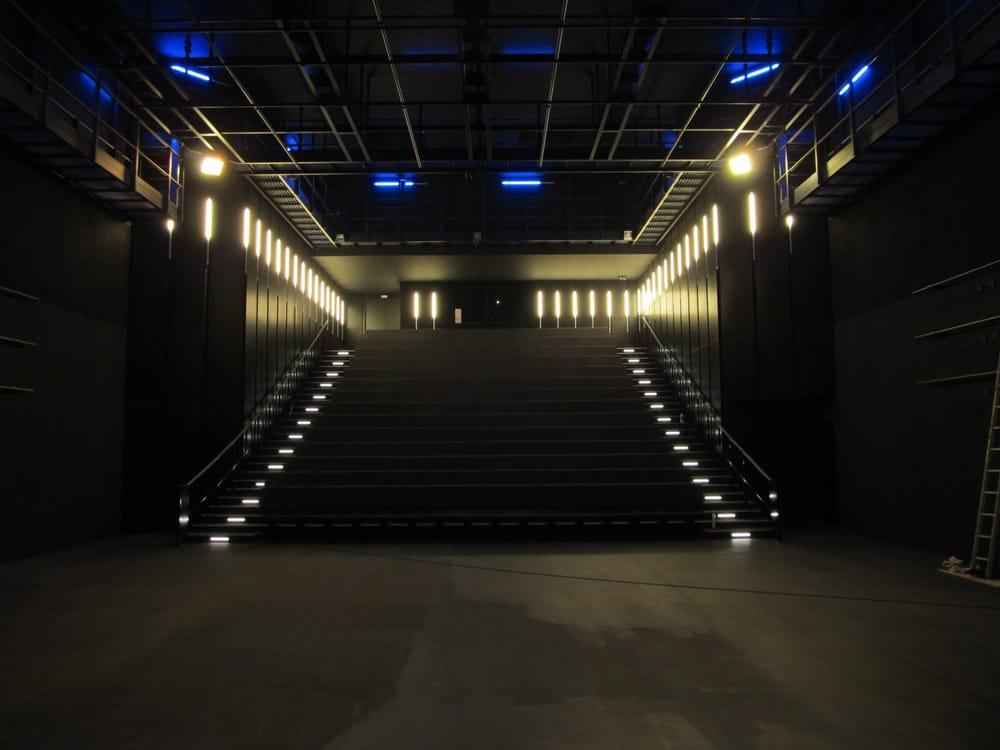 Théâtre 13 - Seine