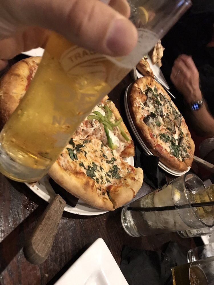 The Giambancos Italian Grill: 7500 Jackson Arch Dr, Mechanicsville, VA
