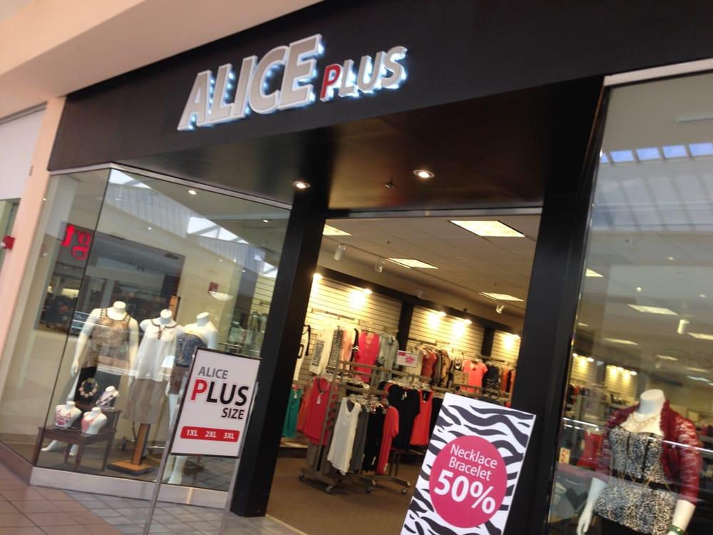 Alice Plus: 2224 Newpark Mall, Newark, CA