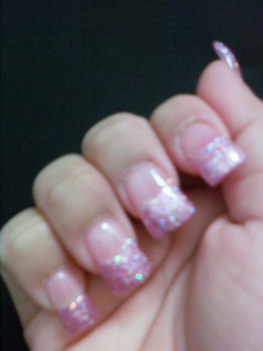 Beautiful Nails..Long and slightly flared!! - Yelp