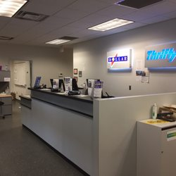 Thrifty Rent A Car 22 Reviews Car Rental 851 Old Albany Shaker