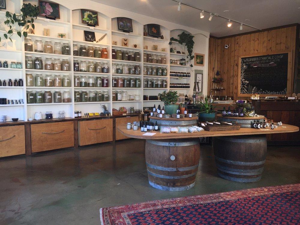 Wildish Botanicals: 3327 SE Hawthorne Blvd, Portland, OR