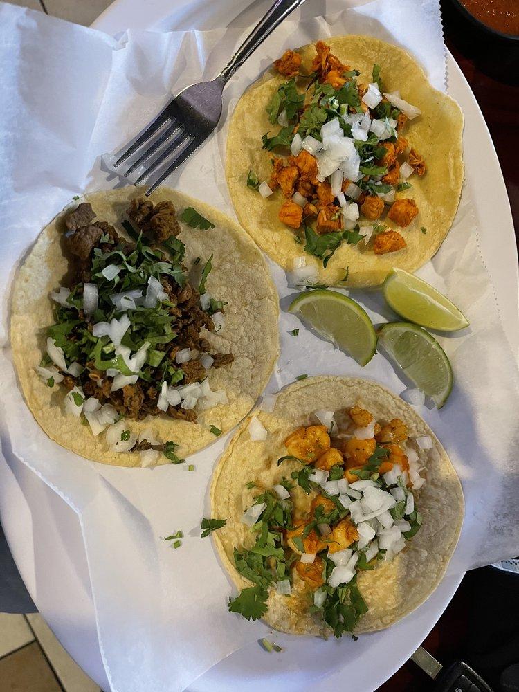 Taco House: 803 S Wall St, Calhoun, GA