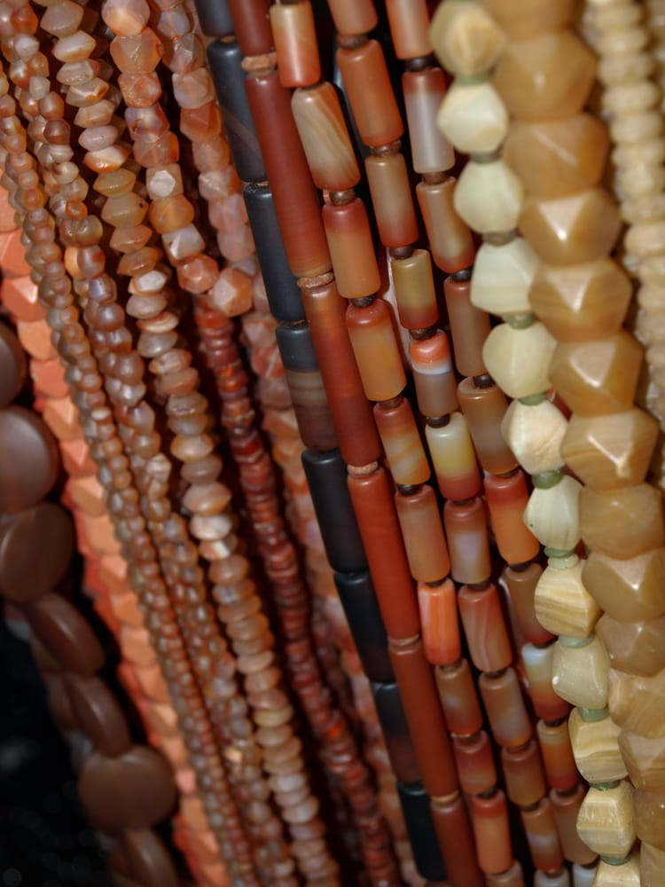 Bead Paradise At the Studio On the Park: 29 W College St, Oberlin, OH