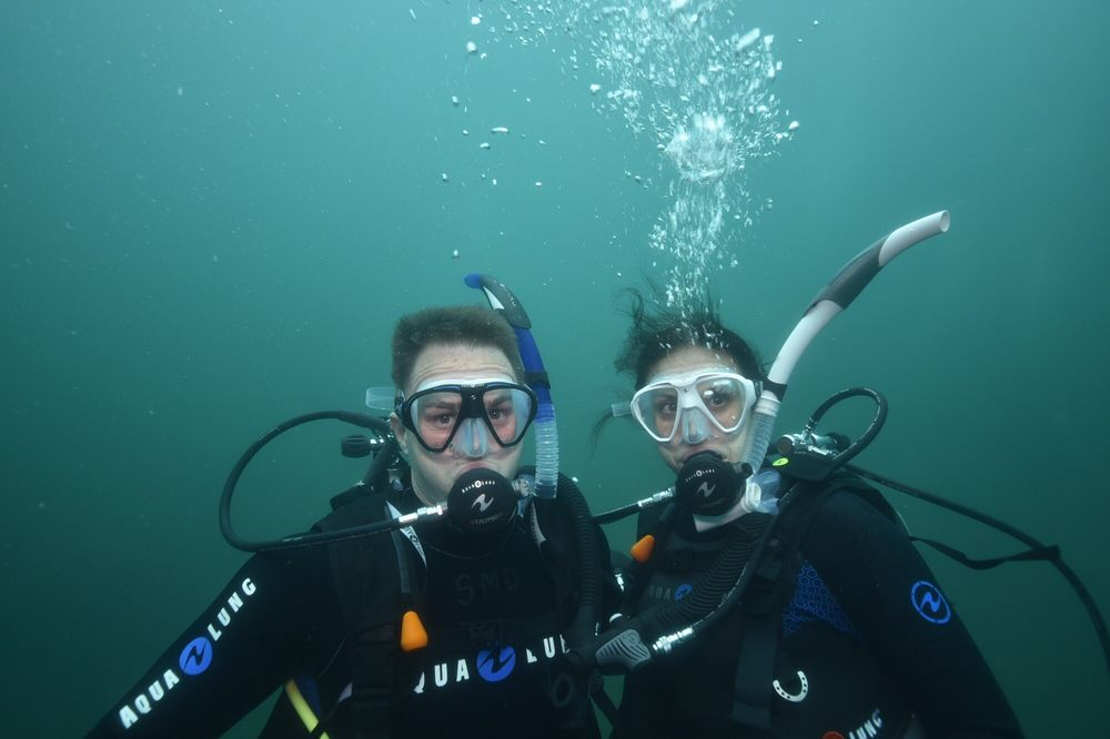 Southern Maryland Divers - 27 Photos - Scuba Diving - 23950 N ...